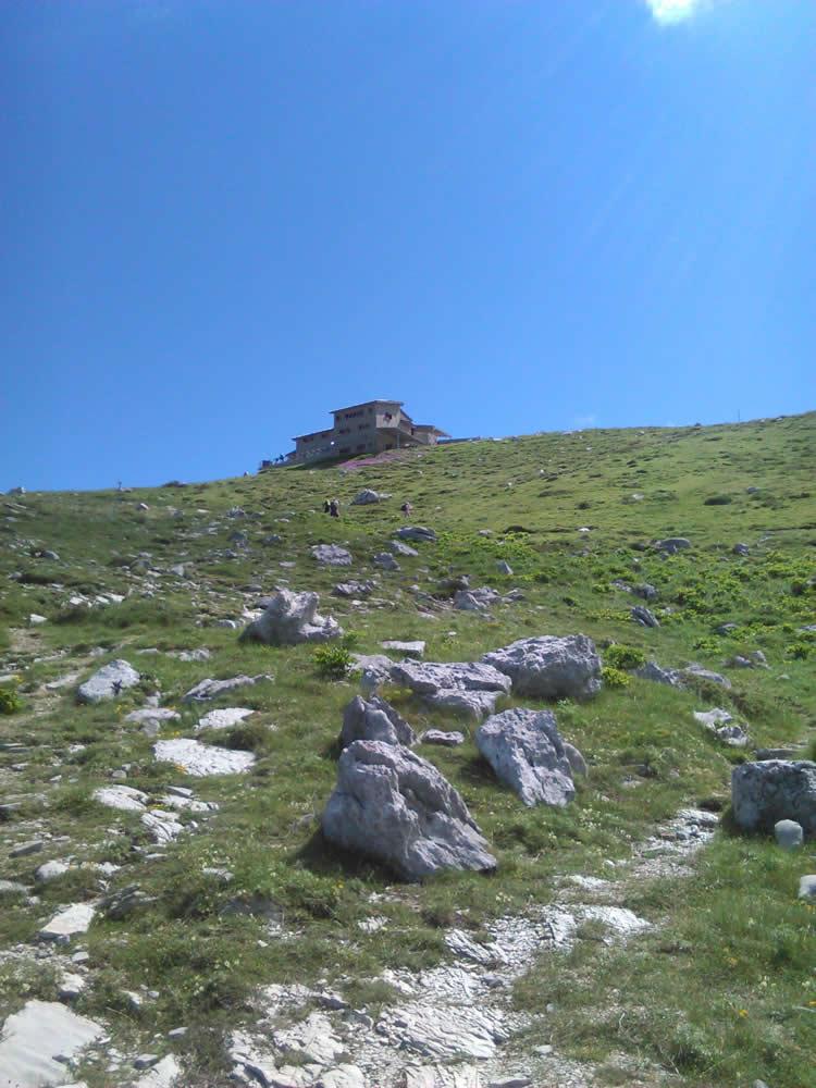Trekking on the alpine landscapes of Vikos-Aoos Geopark. Discover Drakolimni, Gamila, Astraka peaks of Tymfi mountain range in Pindus, Greece
